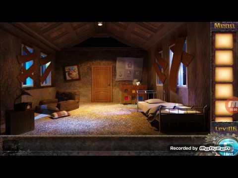 Escape Game 50 Rooms 3 Level 37 Walkthrough - YouTube