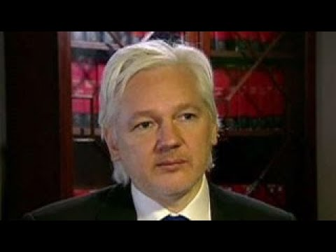 Assange tells congressman Russia wasn't source of Dem emails