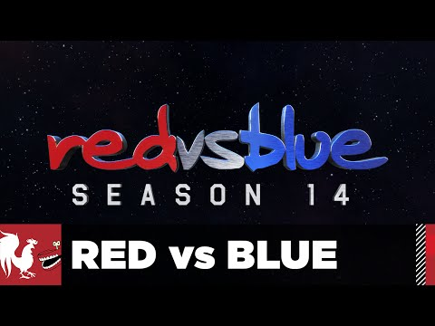 Red Vs. Blue - Season 14