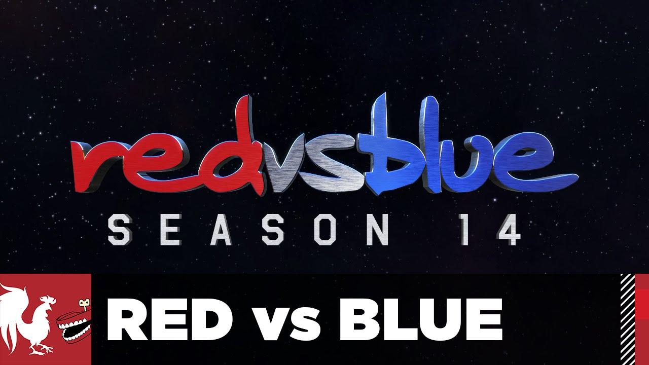 76941b532a08 Season 14 - Red vs. Blue  Season 14 Introduction