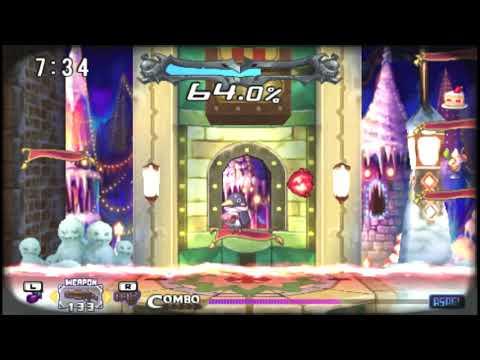 Macho Asagi! | Prinny 2 Asagi Mode 3hrs Left |