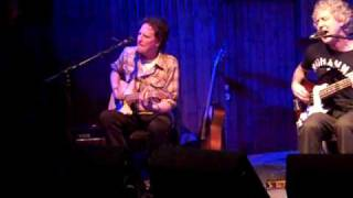 2010.2.16 @ The Saxon Pub Bruce Hughes: vocal & bass Scrappy Jud Ne...