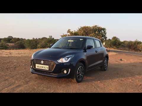 Download Youtube: All New Swift: Quick walk around of Maruti Suzuki's new hatchback