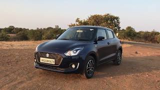 All New Swift: Quick walk around of Maruti Suzuki's new hatchback