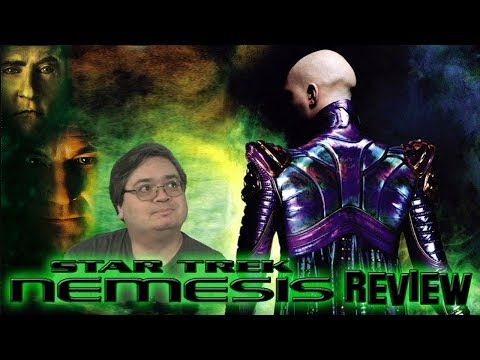 Star Trek: Nemesis  Movie