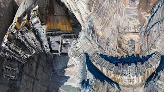 China Innovation! Unbelievable Mega Projects You Can't Believe