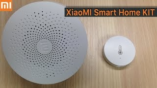 видео Подборка гаджетов Xiaomi для умного дома