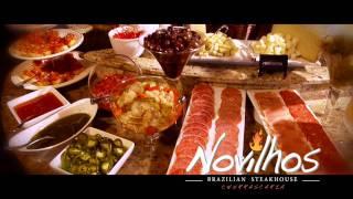 The Best Salad Bar in Bellevue, WA!