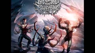 Infecting The Swarm - Aberrated Antibiosis