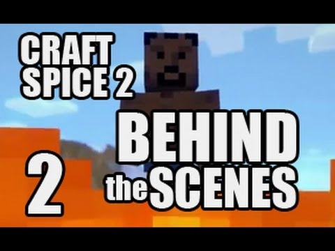 Craft Spice 2: Behind the Scenes w/ Kootra, Gassy, & Danz - Part 1 of 2