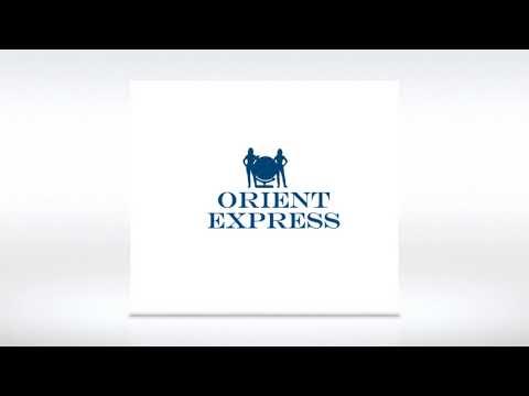 Orient Express #4 1er Octobre 2017