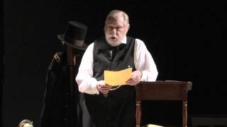 "Union General Ulysses S Grant performed by Storyteller ""Country Joe"" Rosier"