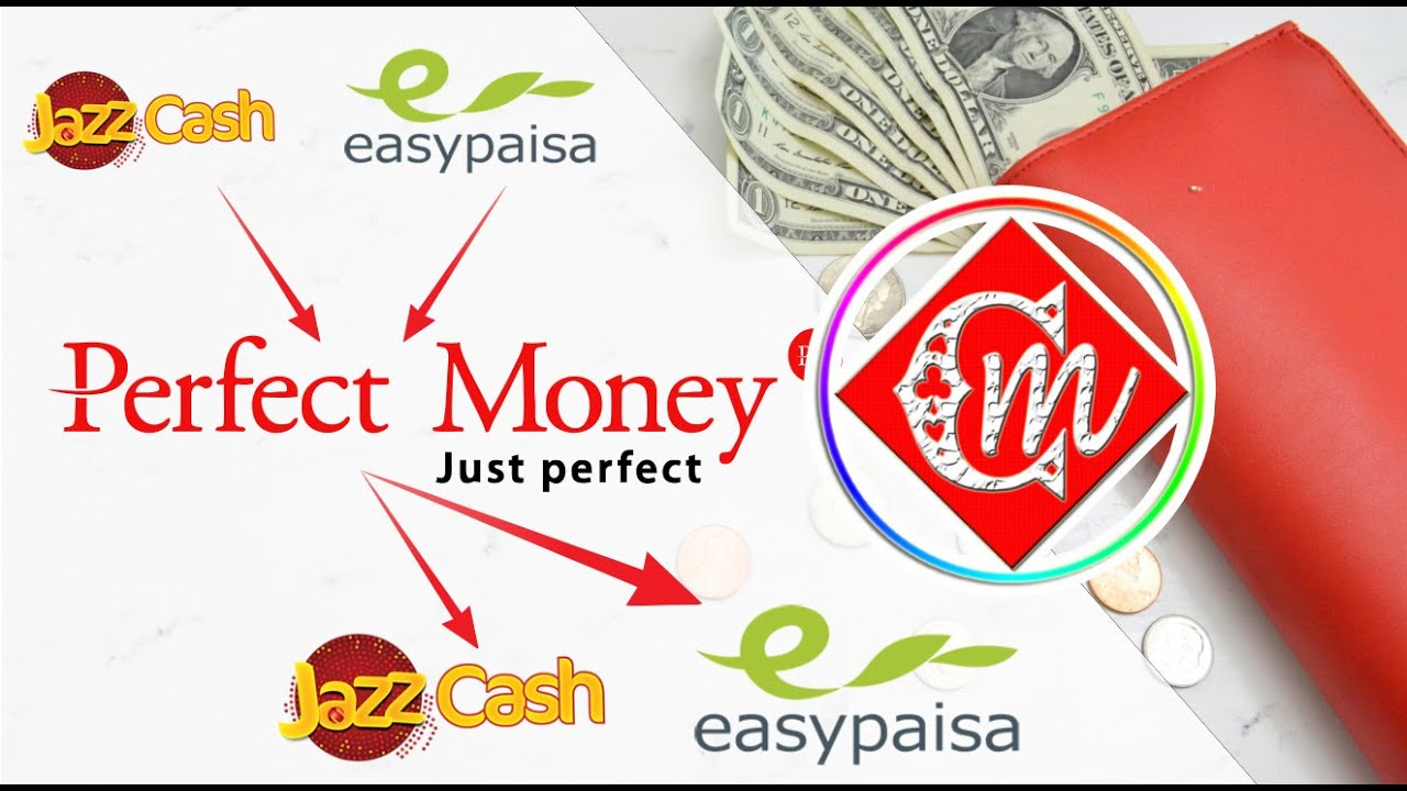 How to Transfer Money From Perfect Money To Bank Account   YouTube