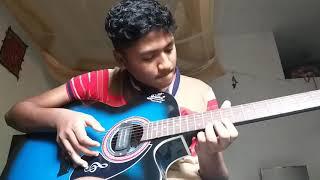 Ami sudhu chayachi tomay...by guitar tone