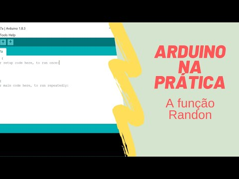 Arduino Na Prática - A Função Random