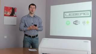 Кондиционер с Wifi ! Leberg THOR WiFi Inverter 1(Кондиционеры Леберг в Киеве http://aquaterms.com/shop/brand/leberg., 2016-06-22T22:35:15.000Z)