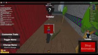Roblox pizzaria gameplay