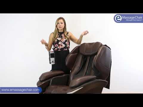 Panasonic EPMAJ7 Massage ChairExpert Overview