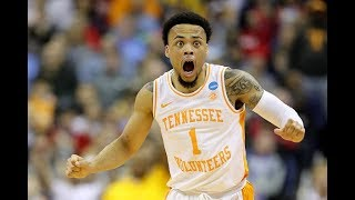 Tennessee vs. Iowa: Watch the entire overtime in 2019 NCAA tournament