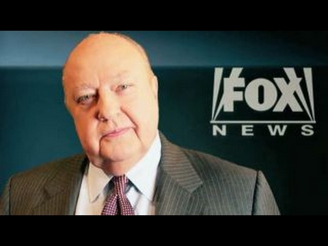 Roger Ailes remembered
