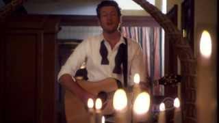 blake shelton serenading reba mcentire 46th acms 2011