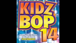 Watch Kidz Bop Kids Damaged video