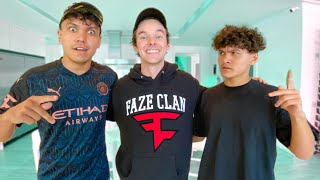 I JOINED FAZE CLAN!!