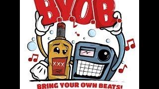 BYOB 2 Artist Showcase