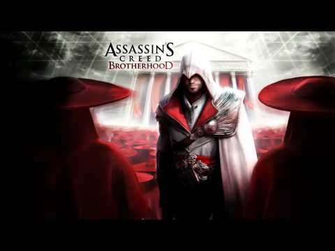 Assassin's Creed Brotherhood (2010) Entering A Restricted Area (Soundtrack OST)