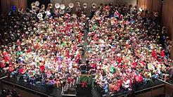 Tuba Christmas E J Thomas Hall Akron, OH 17'