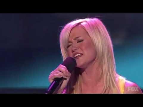Kellie Pickler-Walkin After Midnight