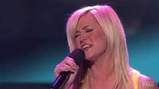 Kellie Pickler-Walkin After Midnight