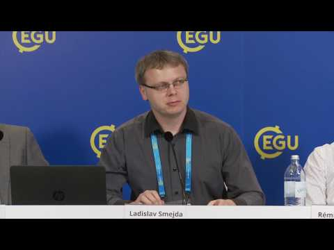 EGU2017: Geoarcheology: Finding traces of human presence in caves, soils and landscapes (PC7)