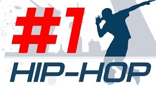 Hip-Hop (Хип-Хоп) - Урок #1 Cris Cross