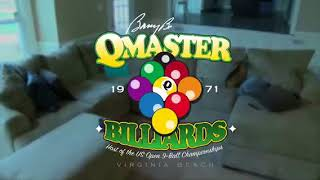 Q-Master Family Fun Commercial