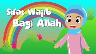 Download Mp3 20 Sifat Wajib Allah