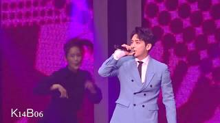 170805 Jonghyun (SHINee 샤이니 종현) - 데자-부(Deja-Boo)  - SMTOWN Special Stage in HK