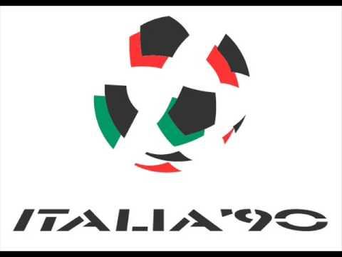 Tema oficial del mundial Italia 90-Un' estate Italiana