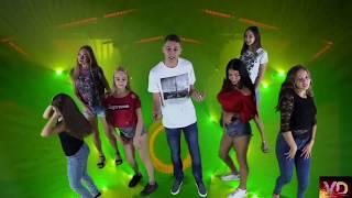 Влад Деркач-Танцуй (Премьера клипа, 2019)
