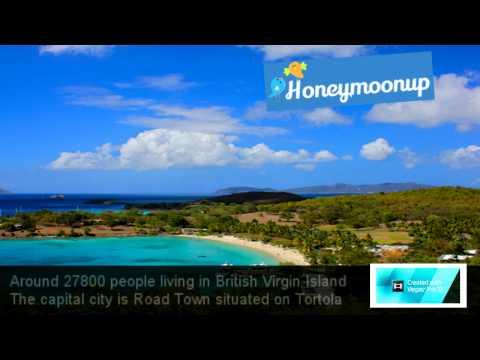 British Virgin Island Honeymoon