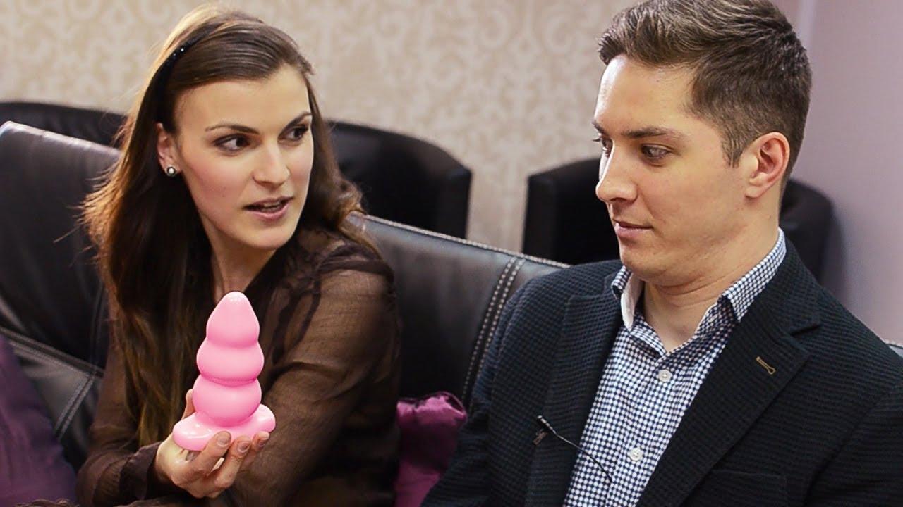 Правильно заниматься анальным сексом talk