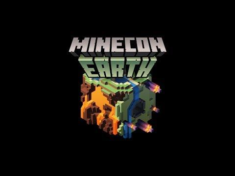 Minecraft presents: MINECON Earth!