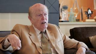 2018 UBC President's Medal of Excellence - Jim Pattison