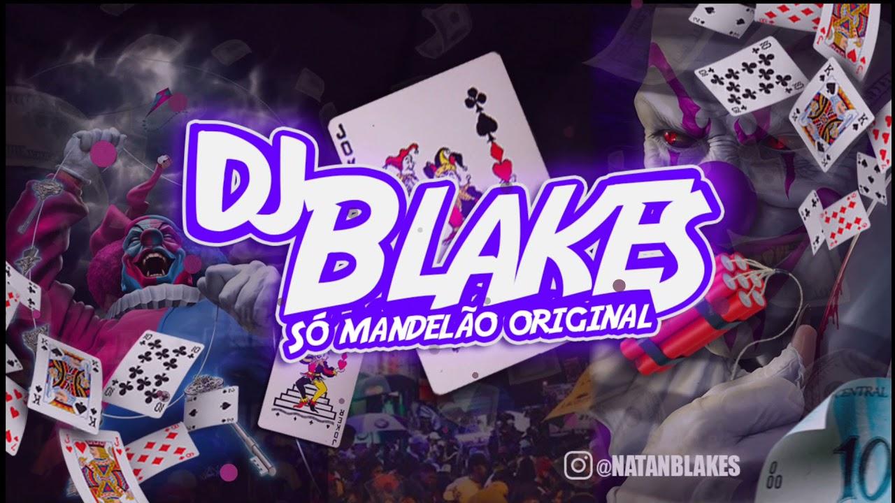 VEM PRO HELIPA V1RGEM - EU QUERO O DJ DO BAILE (DJ Blakes) 2021