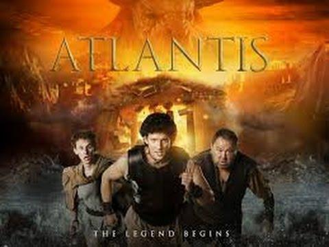 Download Atlantis 2013 S01E12 Touche par les dieux 1ere partie FRENCH