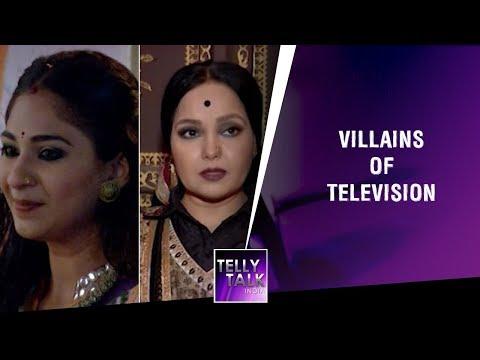 Kamya Punjabi, Ananya Khare, Gulki Joshi & Others On Portraying A Negative Character