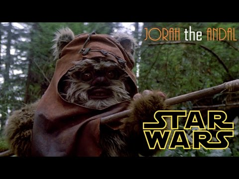 Star Wars - Ewok Suite (Theme)