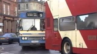 MOTHERWELL BUSES 1992