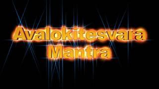 Avalokitesara Mantra - 8 bản nhạc Chú Đại Bi - Phạn Ngữ (Rất Hay)