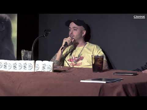 01 Entrevista CANNA ft. NATOS & WAOR // Encuentro CANNA
